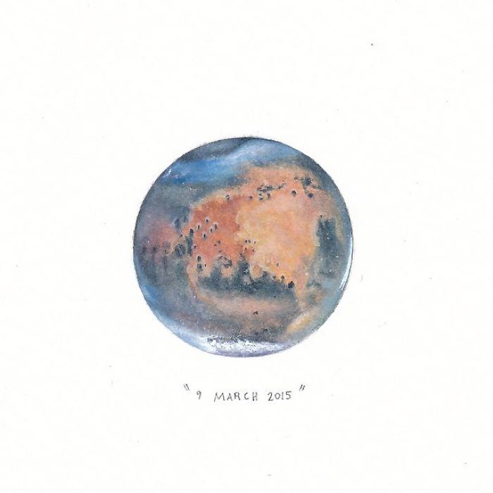 Tnts Mars (be Fono)
