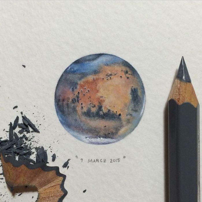 Tnts Mars