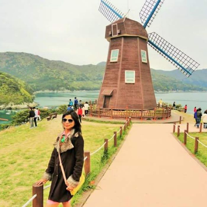 A Trip To Windy Hill Geoje