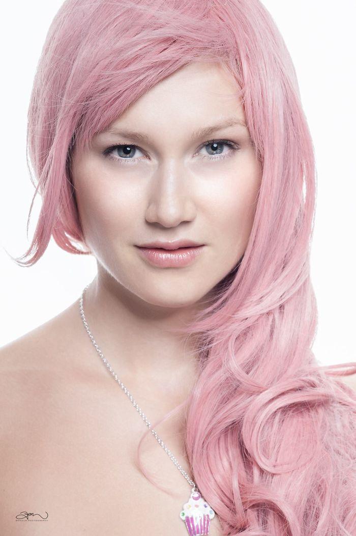 Pastel Pink ^^