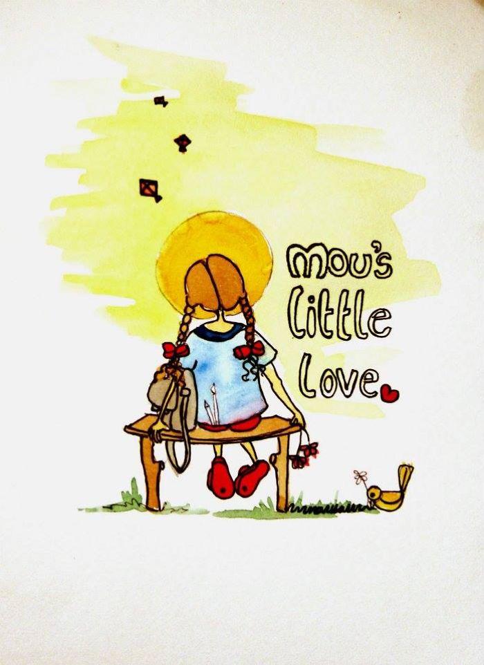 Mou's Little Love.