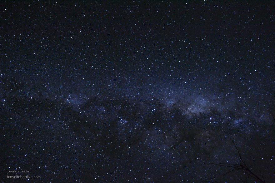 Milky Way - New Zealand