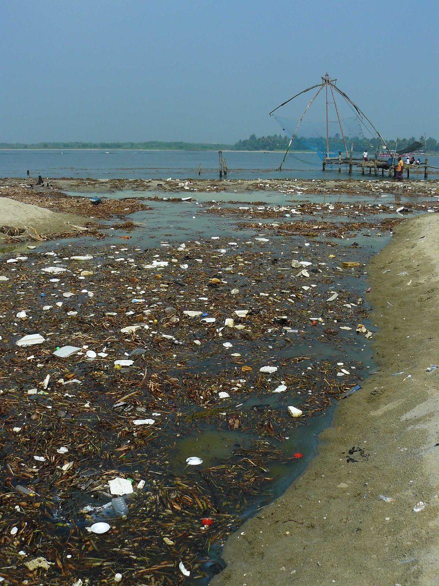 Plastic Kochin, India