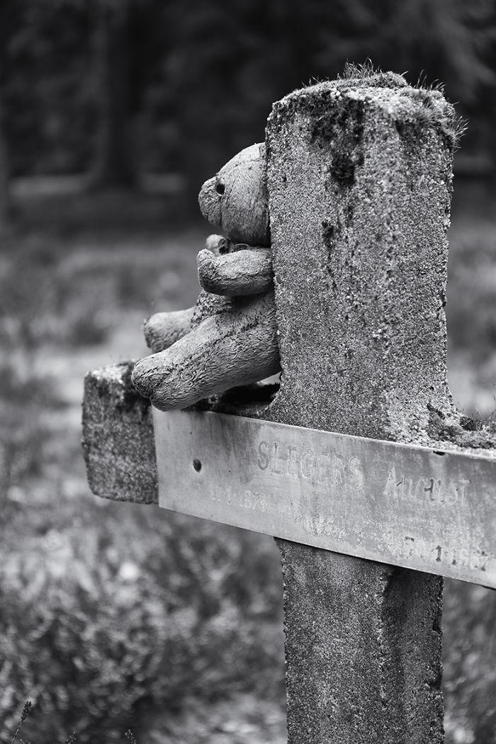 Forgotten…