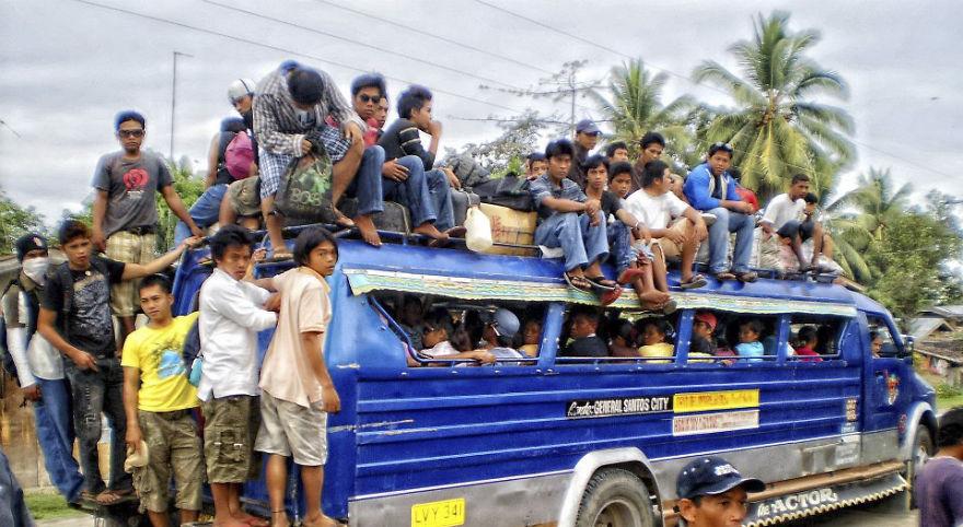 Joy ride, More fun in the Philippines! ©Ariel Cuadra