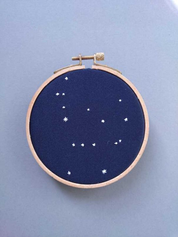 Orion Embroidery