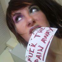 Janette Vicious