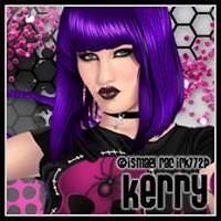 Kerry Pye