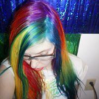 RainbowMeg