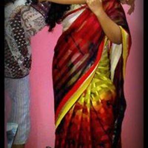 Anushtha Ghosh