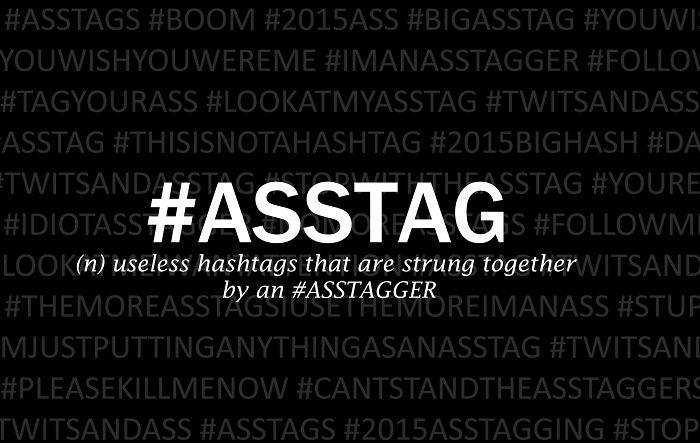 #asstag