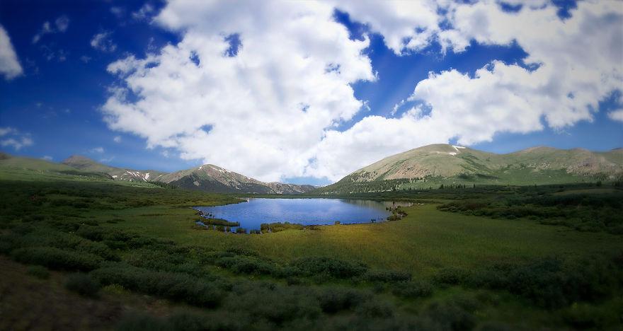 My Adventures In Beautiful Colorado