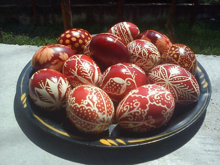 Happy Easter From Bulgaria, The Rhodope Mountains!