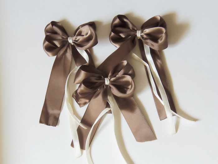I Make Unique And Cute Hairbows