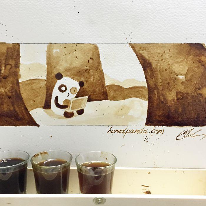 Thank You Bored Panda :) By Maria A. Aristidou