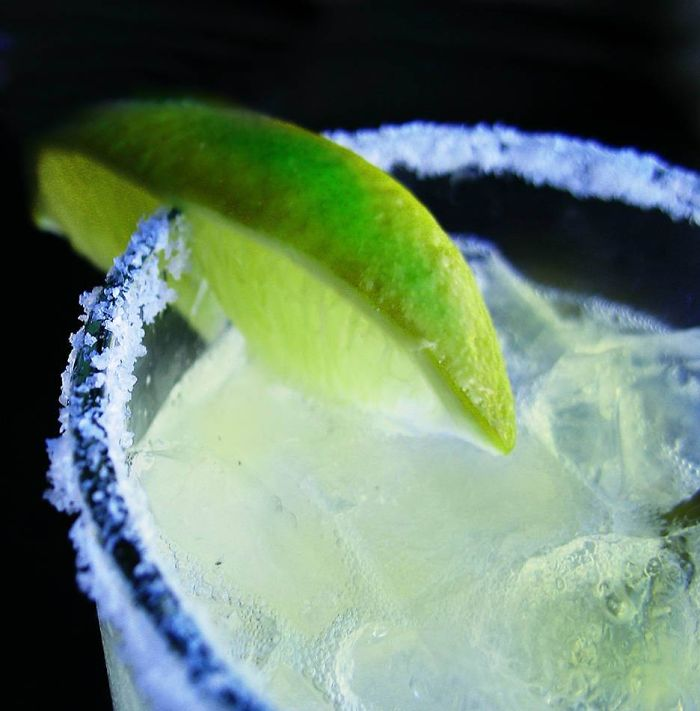 Margaritarded
