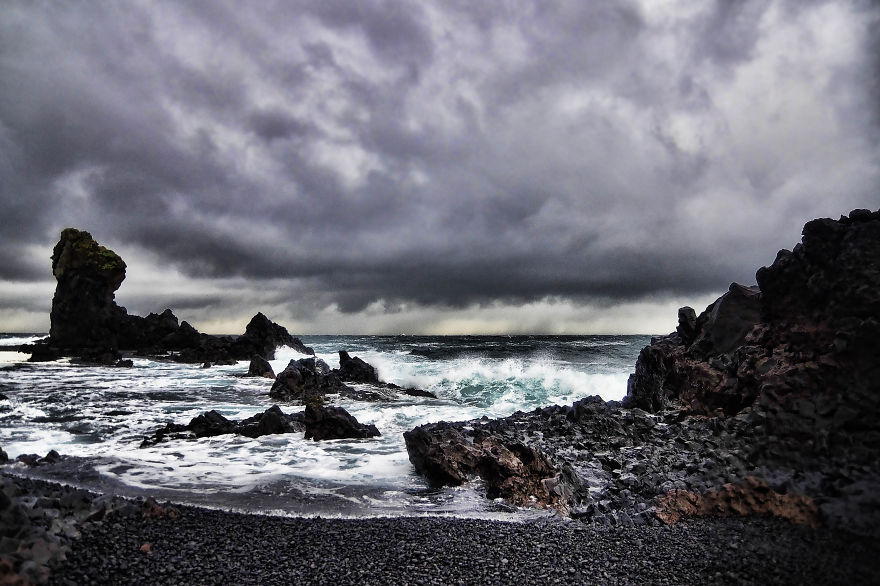 One Year In Iceland Through My Lens