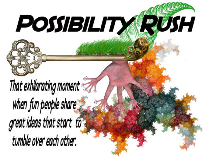 Possibility Rush
