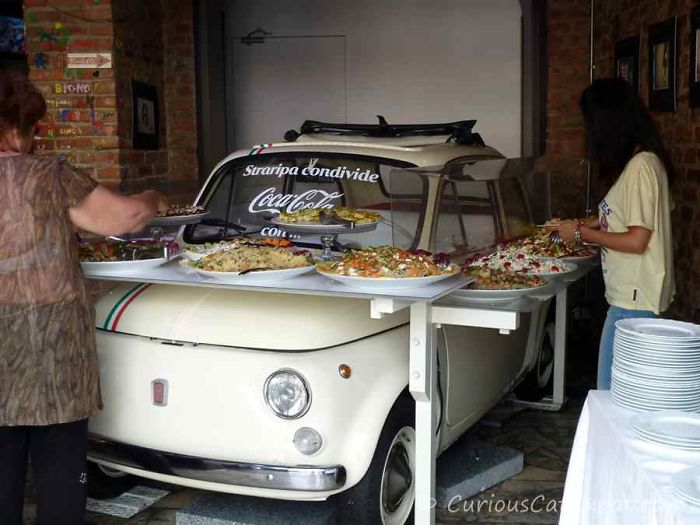 The Italian Aperitivo – What Is It?