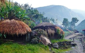 Our Trip To The Mystic Baliem Valley, West Papua