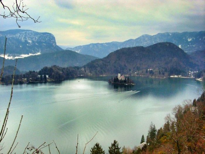 Why You Must Visit Slovenia