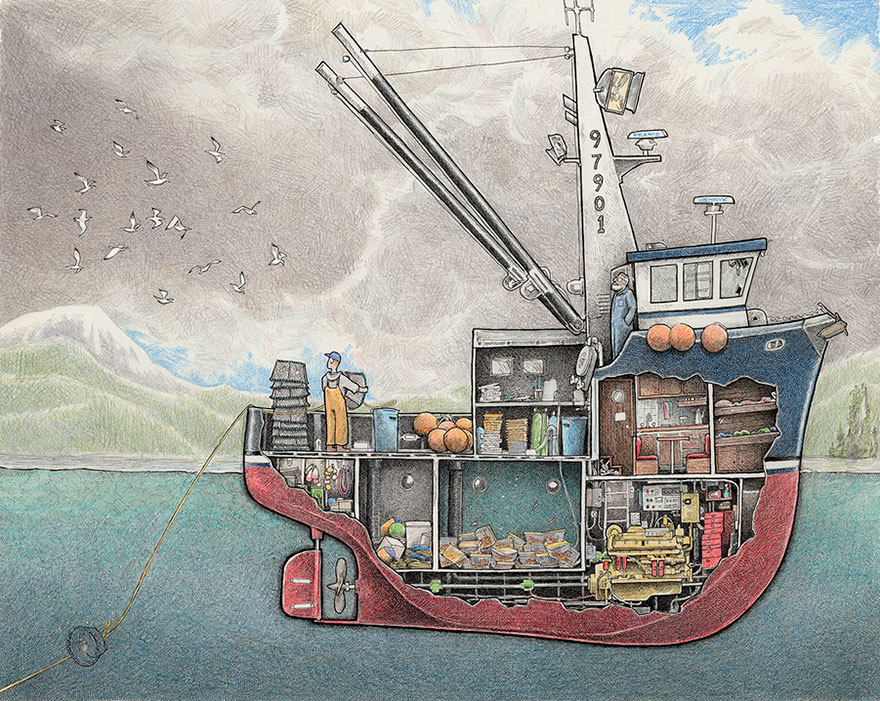 boat-cutaway-drawing--tom-crestodina