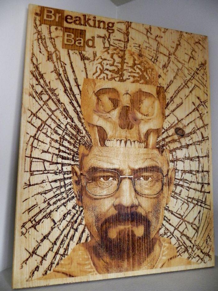 Wood Movie Posters