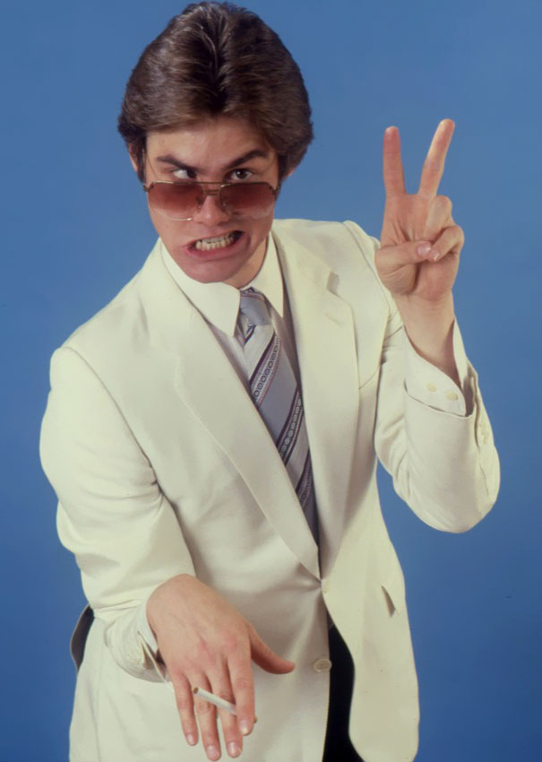 jim carrey u2019s manic celeb impressions from 1992  u2013 before he