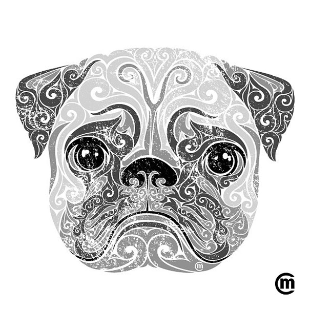 colorful-illustrations-swirly-animals-carolina-matthes-2