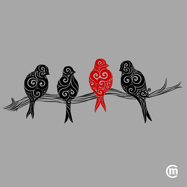 colorful-illustrations-swirly-animals-carolina-matthes-5