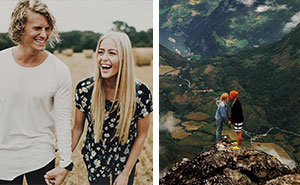 This Married Couple Takes The Most Breathtaking Travel Photos Ever