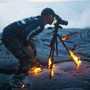 30+ Crazy Photographers Who Will Do ANYTHING For The Perfect Shot