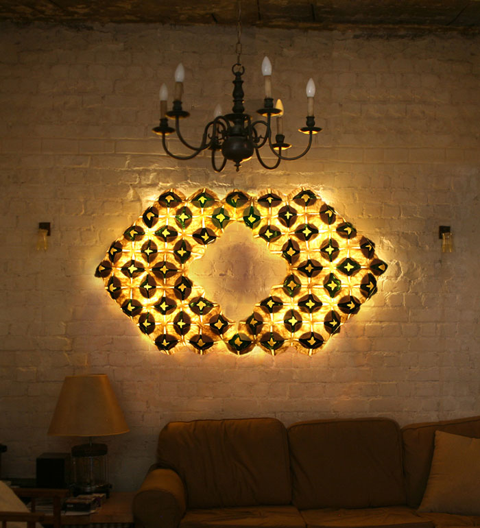 Creative Lighting Design By Amelim