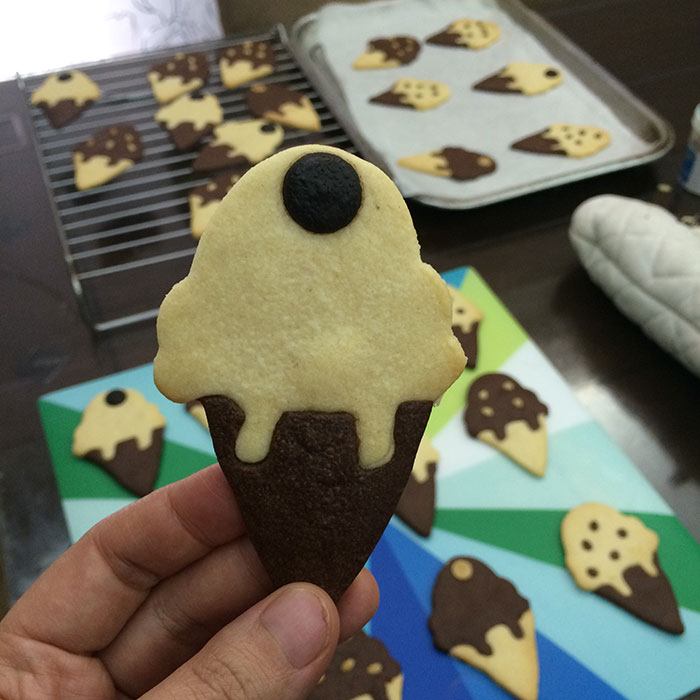 My Second Part Of Cute Cookies And Their Recipes