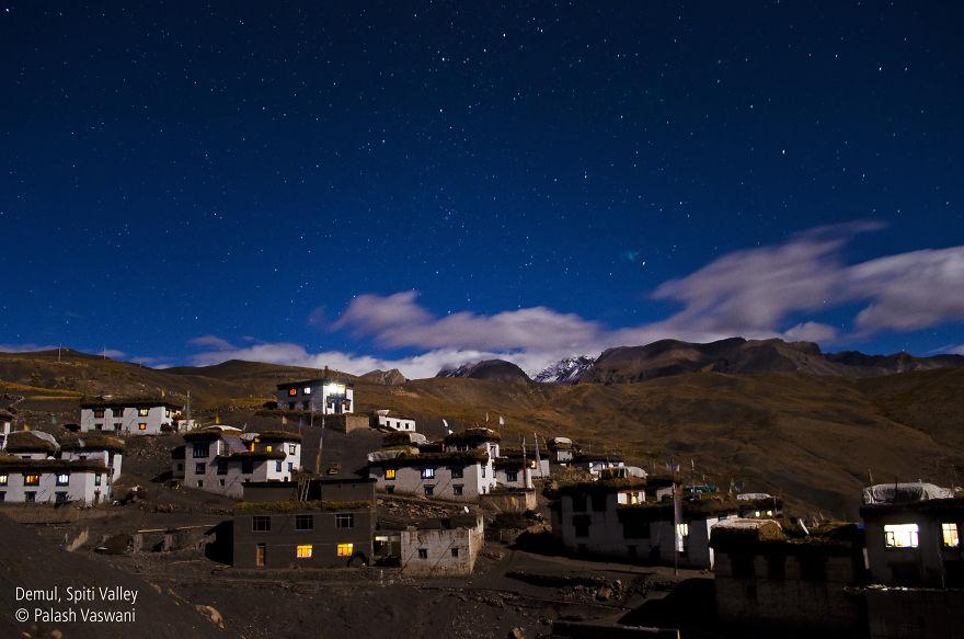 Demul - The Hidden Village Of Himalayas
