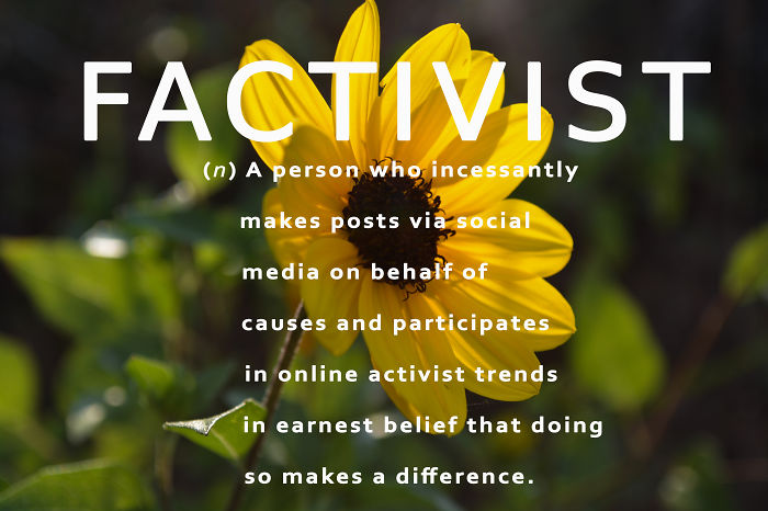 Factivist