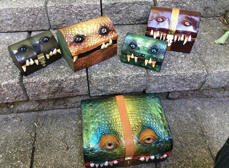 fantasy-monster-boxes-leather-fine-line-workshop-mellie-z-7