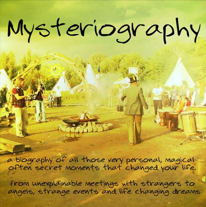 Mysteriopgraphy