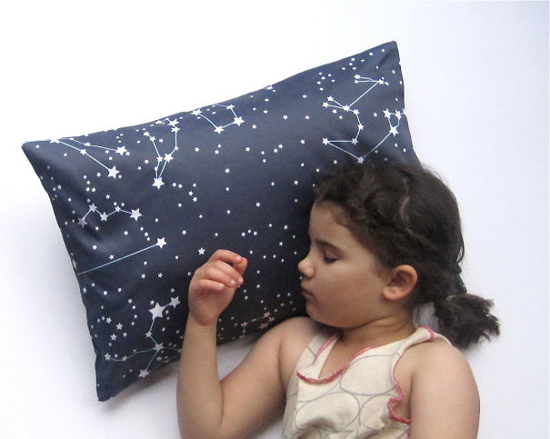 Constellation Pillow
