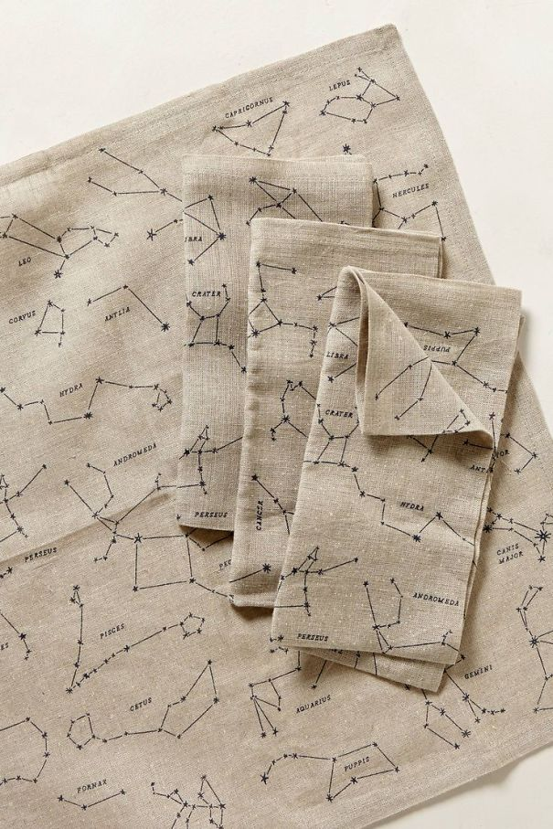 Constellation Kitchen Cloths