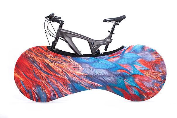 Indoor Bicycle Cover