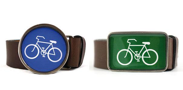 Bike Belt Buckles