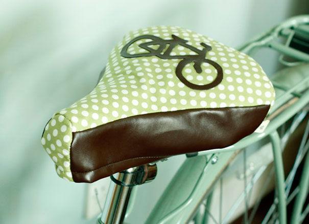 Bicycle Saddle Case