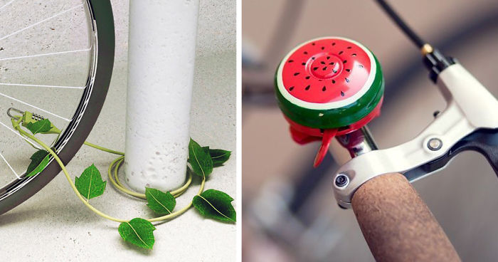 70 Bike-Inspired Gift Ideas For Bicycle