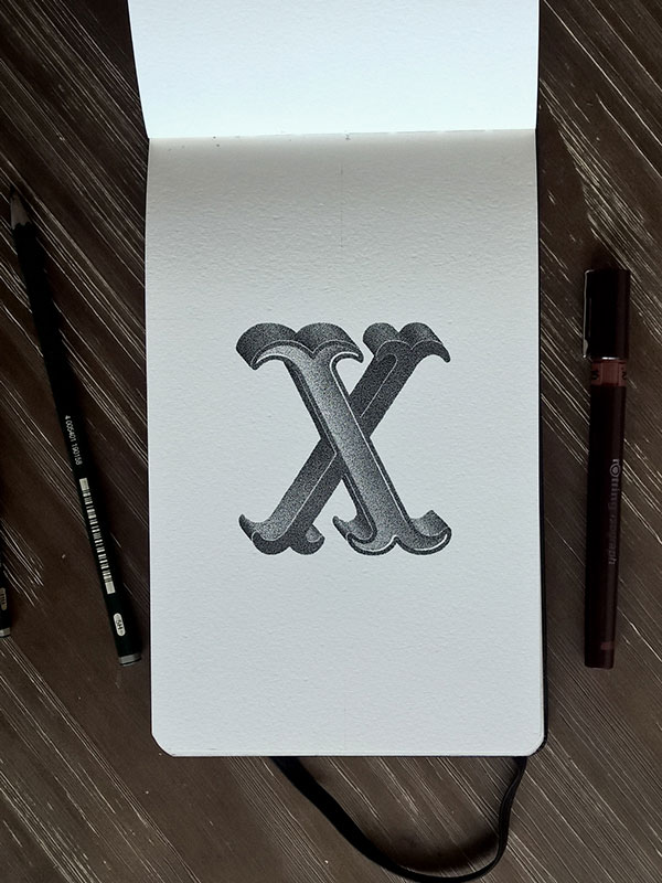 hand-stippled-letters-the-creative-alphabet-xavier-casalta-25