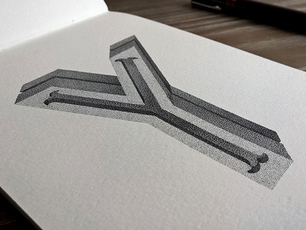 hand-stippled-letters-the-creative-alphabet-xavier-casalta-31