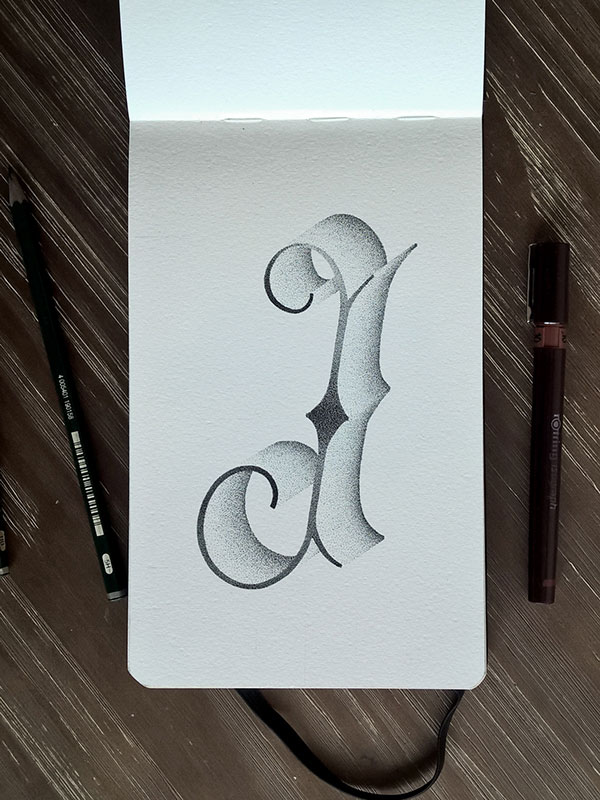 hand-stippled-letters-the-creative-alphabet-xavier-casalta-49