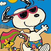 SummerSnoopy