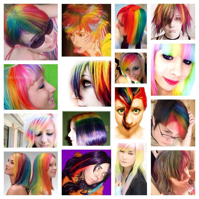 Rainbowness