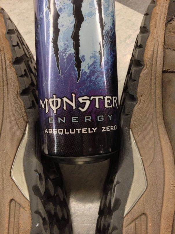 Really?...you Want Absolutely Zero Energy From An Energy Drink